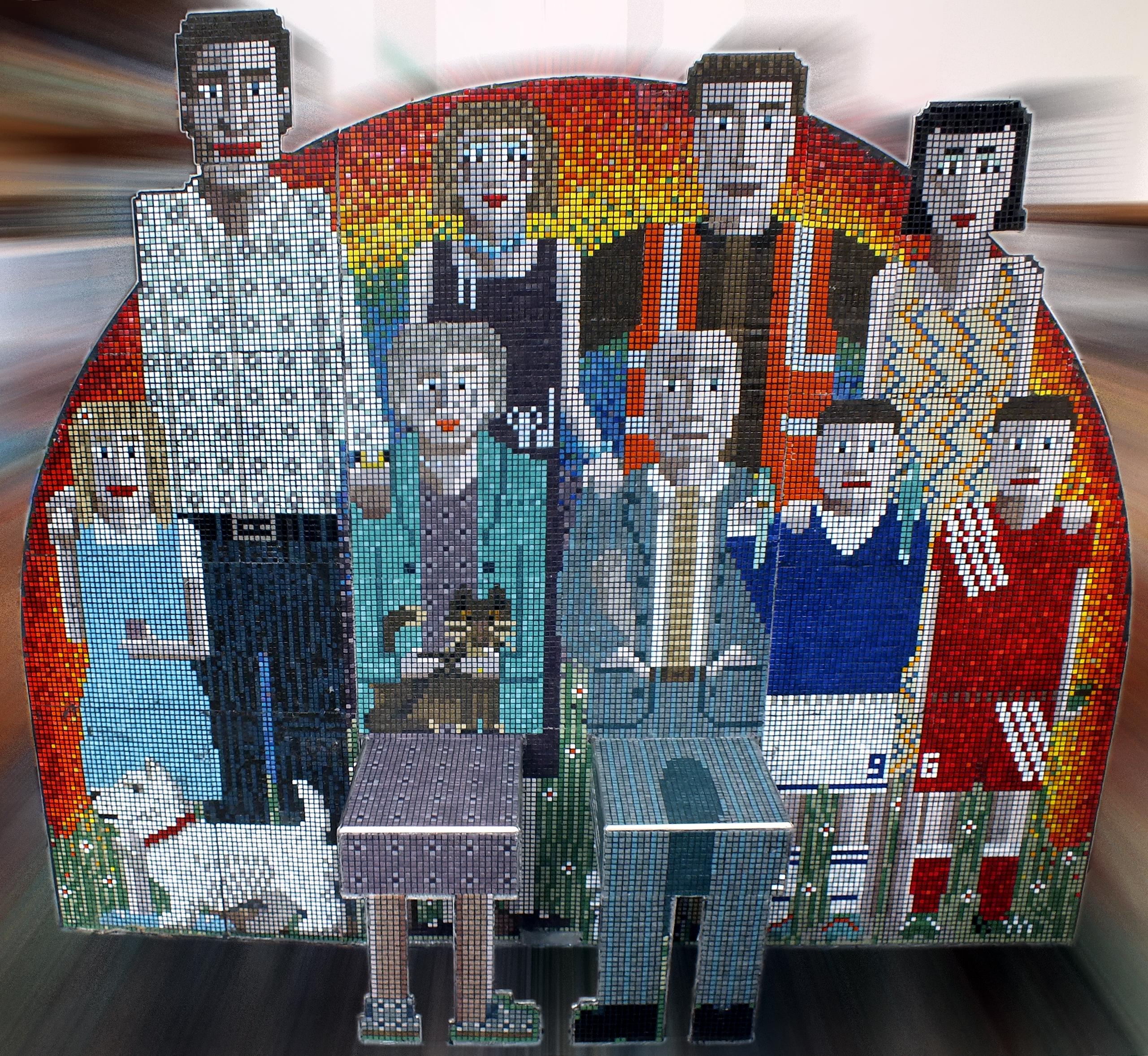 digmoor family