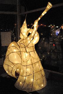 lanternangel